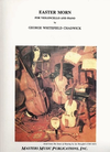 LudwigMasters Chadwick, George: Easter Morn (cello & piano)