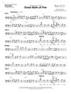 Alfred Music Phillips, B. & Silberman, D.: Rock Philharmonic (cello/bass & CD)