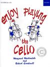 Oxford University Press Martindale, M.: Enjoy Playing the Cello (cello)