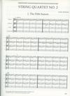 HAL LEONARD Jenkins, K.: String Quartet No. 2 (score and parts)