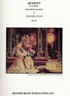 LudwigMasters Elgar, Edward: String Quartet Op.83