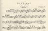 International Music Company Lee, Sebastian: Duet Op.125 No. 2 for violin & cello