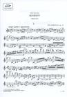 HAL LEONARD Dohnanyi, Erno: String Quartet in a minor Op.33 No. 3 (parts)