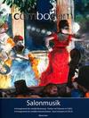 Barenreiter Breig, Bertold: ComboCom Salonmusik (piano, 2 violins, 2 clarinets, cello)