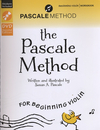 Alfred Music Pascale, Susan: The Pascale Method for Beginning Violin - second edition