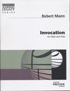 Carl Fischer Mann, Robert: Invocation (violin & viola)