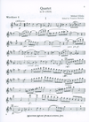 LudwigMasters Glinka, Mikhail: String Quartet in D (1824) set of parts