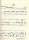 HAL LEONARD Faure, G. (Birtel, arr.): Pavane, Op. 50 (cello and piano)