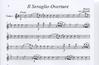 Carl Fischer Mozart, W.A.: Il Seraglio (string quartet)