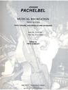 LudwigMasters Pachelbel, J.: Suite No.3 in Eb: Suite No.4 in e minor (2 violins, cello, piano)