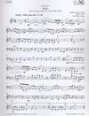 Carl Fischer Cornick, Mike: Blue Baroque-Contemporary Arrangements for cello & piano