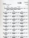 Carl Fischer Part, Arvo: Fratres (cello & piano)