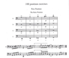 Carl Fischer Marton, Anna: New Perspectives in Position Playing-125 short exercises (cello)
