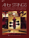 Anderson & Frost: All for Strings, Bk.3 (bass)