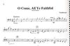 Last Resort Music Publishing Kelley, D.: Music for Three Christmas Intermediate (cello)