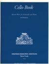 Heilbut (arr.): Cello Book-Selected Pieces in 1st Position (cello & piano)