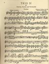 Brahms, Johannes: Piano Trio in c minor Op.101 (violin, cello, piano)