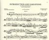 International Music Company Piatti, Alfredo (Rutkowski): Introduction & Variations on Donizetti's Lucia di Lammermoor (cello & piano)