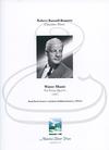 Carl Fischer Bennett (Somers): (score/parts) Water Music (string quartet) Maurice River Press