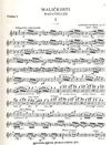 LudwigMasters Dvorak, Antonin: Bagatelles Op.47 (2 violins, cello & piano)