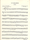 International Music Company Dotzauer (Enyeart/Klingenberg): 113 Studies Vol.1 (cello)