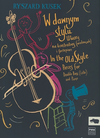 HAL LEONARD Kusek, R.: In the Old Style (bass/cello, and piano)