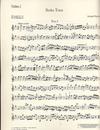 HAL LEONARD Haydn, F.J.: 6 Trios for Two Violins and Bass (two violins, and bass/cello)