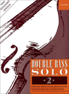 Oxford University Press Hartley, K.: Double Bass Solo,  Book 2