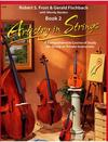Frost, obert: Artistry in Strings Bk.2 (cello)