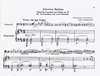 LudwigMasters Brahms, Johannes: Sonata in D Op.78 (cello & piano)