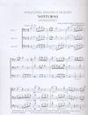 Mozart, W.A. (Krane): Notturno (Andante) for 3 cellos