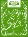 HAL LEONARD Harrison, Howard:  Amazing Solos for Cello and Piano
