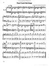 Carl Fischer Gazda/Clark: My First Progressive Duets (2 cellos) FISCHER