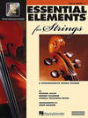 HAL LEONARD Allen, Gillespie, & Hayes: Essential Elements Interactive, Bk.1 (cello, online resources included)