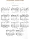 HAL LEONARD Haydn, F.J.: String Quartets Vol.1 Op. 1 & 2 (early quartets) urtext