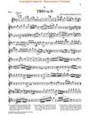 HAL LEONARD Haydn, F.J. (Stockmeier, ed.): Piano Trios, Vol.3, urtext (flute or violin, cello, and piano)
