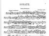 LudwigMasters Chopin, Frederic: Sonata Op.65, Polonaise Brillante Op.3 for Cello & Piano