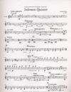 LudwigMasters Berkey, Jackson: Solomon Quintet (clarinet, violin, viola, cello, piano)