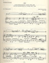 HAL LEONARD Bach, J.S. (Birtel): Air from Orchestral Suite No.3 in D Major, BWV1068 (cello, and piano)