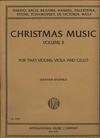 International Music Company Bastable, Graham: Christmas Music Vol.2 score and parts (string quartet)