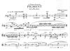HAL LEONARD Carter, E.: Figment for (Cello)