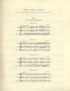 HAL LEONARD Haydn, F.J. (Friesenhagen, ed.): London Trios, Hob. IV-: 1-4, urtext (2 violins and cello)