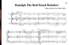 Last Resort Music Publishing Kelley, D.: Music for Three - Popular Christmas Favorites (mixed trio)