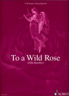 HAL LEONARD Kember, J. (arr.): To a Wild Rose (2 violins, viola, and cello)