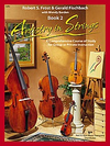 Frost, Robert: Artistry in Strings Book 2 (cello & CD)