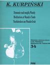 Carl Fischer Kurpinski, Karol: Meditation at Wanda's Tomb for cello and piano
