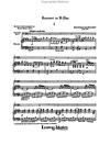 LudwigMasters Dittersdorf, K.D. (Tischer-Zeitz): Bass Concerto in E major (bass & piano)