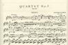 International Music Company Dvorak, Antonin: String Quartet Op. 80 No. 5 in E major