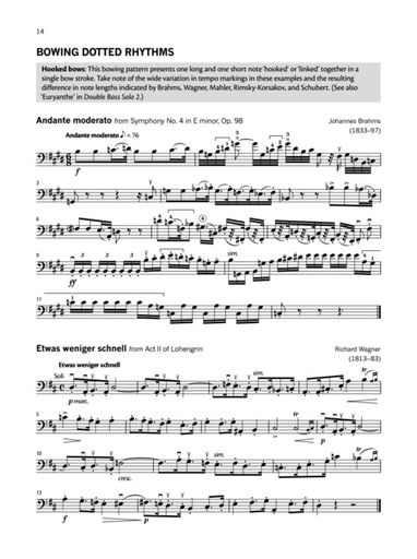 Oxford University Press Hartley, K.: Double Bass Solo Techniques