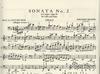 International Music Company Brahms, Johannes (Rose): Sonata #2 Op.99 in f (cello & piano)